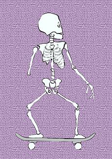 手绘骷髅T恤图案-骷髅T恤图案模板 骷髅T恤图案格模板下载 我图网图片