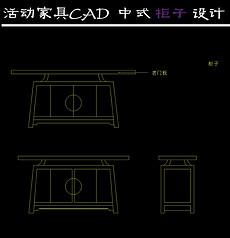 CAD床三视图 CAD床三视图模板下载 CAD床三视图图片设计素材 我图网