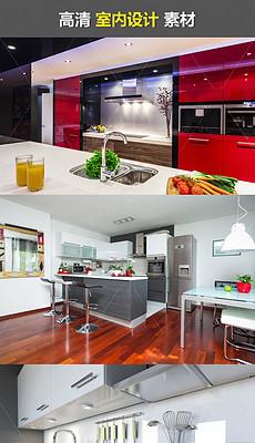 家居家具装潢室内装饰设计橱柜效果图-家私设计 家私设计素材下载 家图片