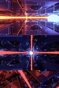 【素材】QQ视频空间LED视频素材v素材_QQ空精品亡羊补牢图片