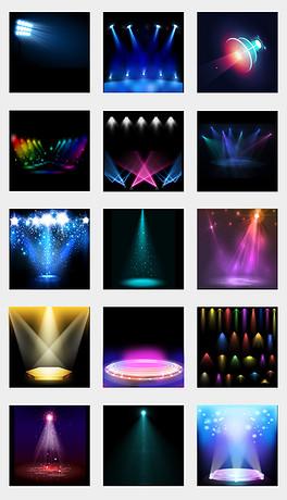 PNG年会晚会LED PNG格式年会晚会LED素材图片 PNG年会晚会LED设计模板 我图网