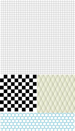 PSD网格线 PSD格式网格线素材图片 PSD网格线设计模板 我图网