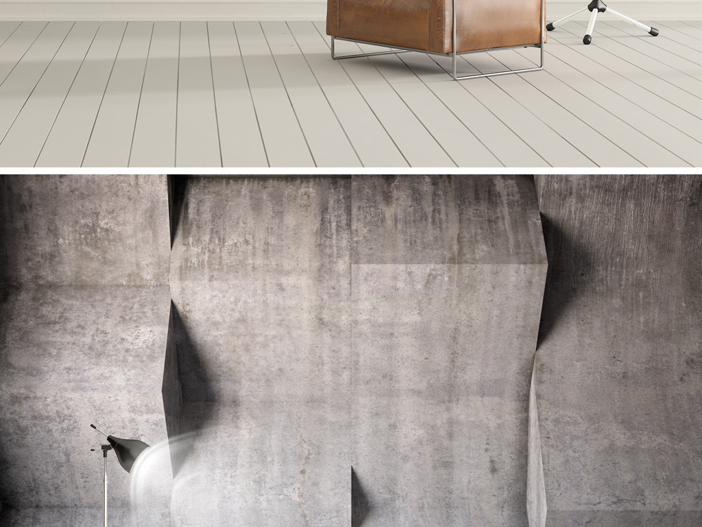 3D立体做旧复古背景墙简约图片设计素材 高清模板下载 109.80MB 现