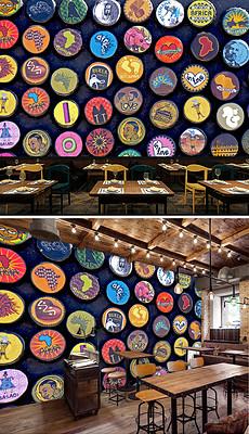 工业风涂鸦墙绘图片素材 工业风涂鸦墙绘图片素材下载 工业风涂鸦墙图片