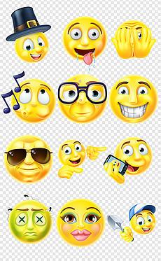 笑脸矢量图 笑脸矢量图模板下载 笑脸矢量图图片设计素材
