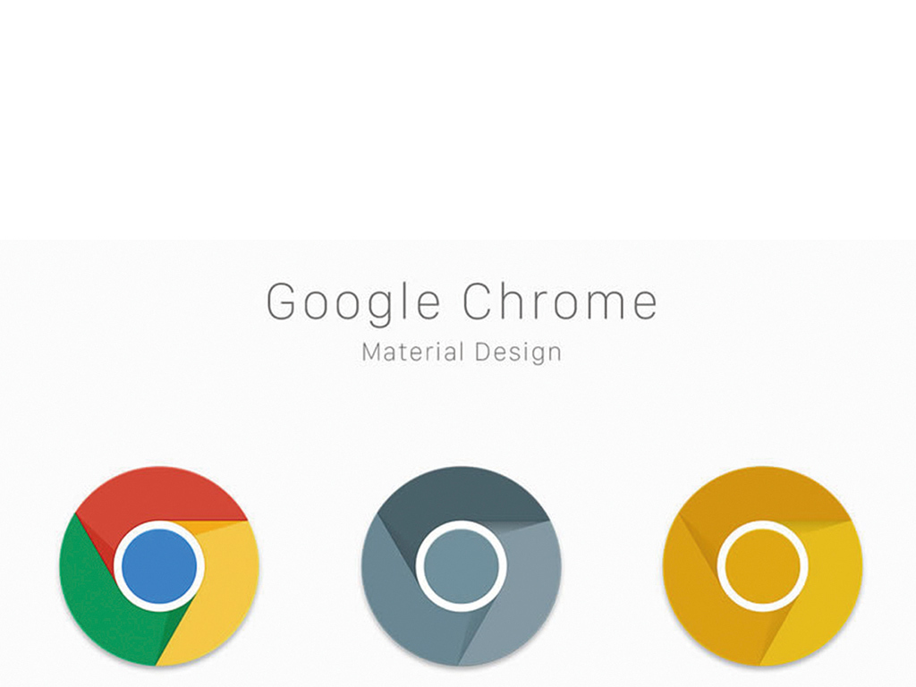 googlechrome谷歌浏览器图标图片