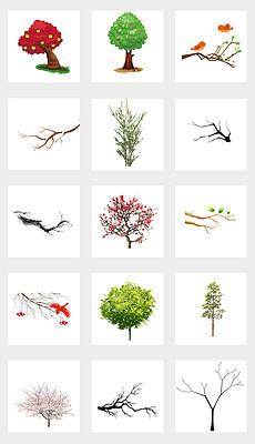 卡通树根图片素材 卡通树根图片素材下载 卡通树根背景素材 卡通树根模板下载 我图网