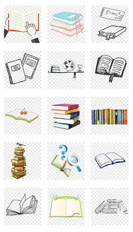 PNG绘本封面 PNG格式绘本封面素材图片 PNG绘本封面设计模板 我图网