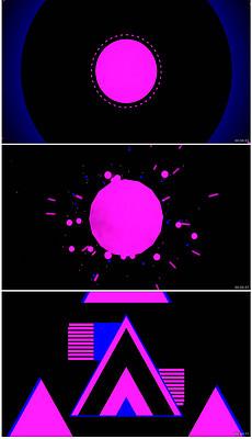 PPT动感线条动画 PPT格式动感线条动画素材图片 PPT动感线条动画设计模板 我图网