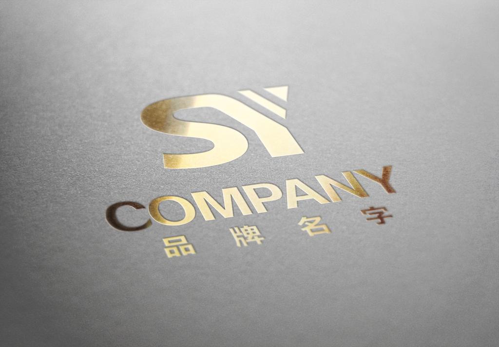 sy字母logo电子数码logo家居装饰教育logo服装logo图片