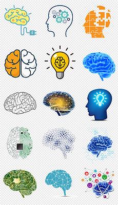 MP4人脑结构 MP4格式人脑结构素材图片 MP4人脑结构设计模板 我图网