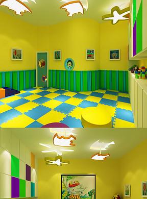 多媒体教室设计图下载 图片0.00MB 其他库 室内模型