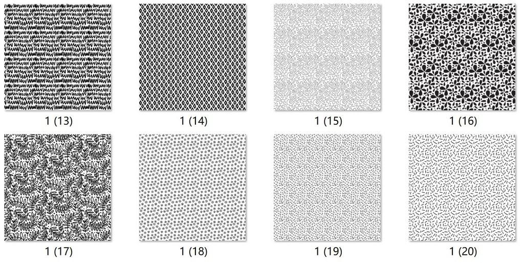 黑细线点块手绘圆点网格平铺填充图案素材图片 模板下载 96.82MB 底纹大全 花纹边框