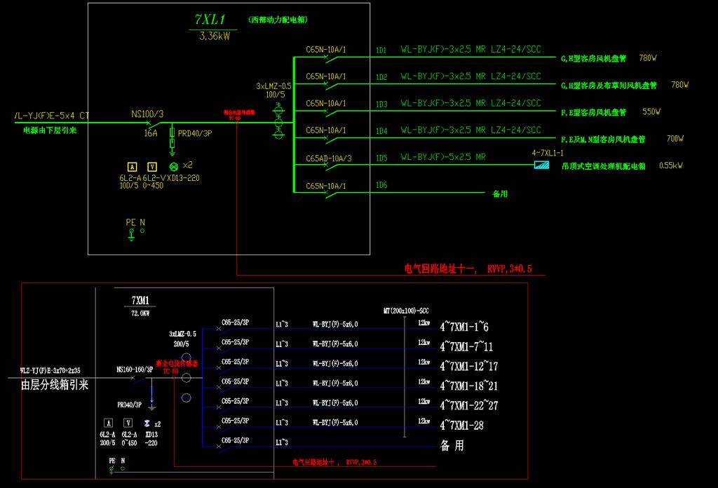 火灾福彩v火灾CAD图纸看网站电气能图纸吗图片