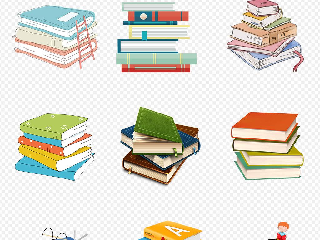 卡通读物读书儿童读物卡通书籍幼儿园图书学习用品手绘