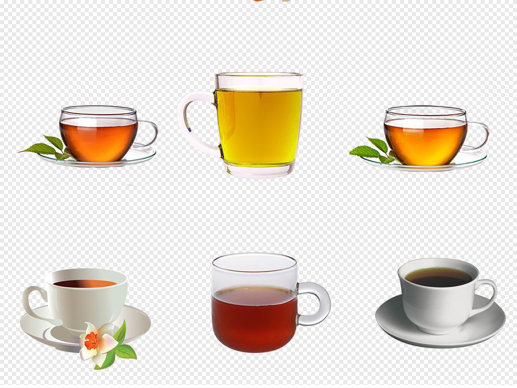 免抠元素 生活工作 食物饮品  > 中国风茶壶茶叶茶具茶杯海报素材背景