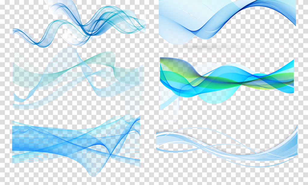 高科技背景图电子科技科技小报高科技圆形科技