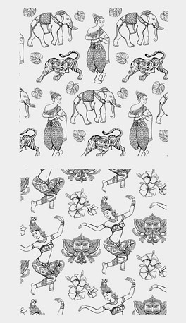 儿童书籍商业插图儿童漫画手绘插图图片素材 psd模板下载 47.89MB 动漫人物大全 人物形象
