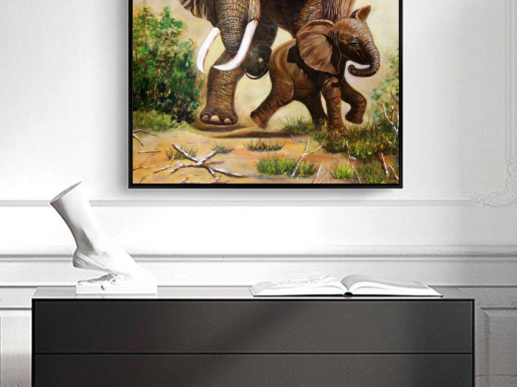 """【本作品下载内容为:""""3D立体纯手绘森林风景大象油画客厅装饰画""""模板,其他内容仅为参考,如需印刷成实物请先认真校稿,避免造成不必要的经济损失。】 【注意】作品授权不包含作品中使用到的字体和摄影图,下载作品后请自行替换。 【声明】未经权利人许可,任何人不得随意使用本网站的原创作品(含预览图),否则将按照我国著作权法的相关规定被要求承担最高达50万元人民币的赔偿责任。所有作品均是用户自行上传分享并拥有版权或使用权,仅供网友学习交流,未经上传用户授权,请勿作他用。"""
