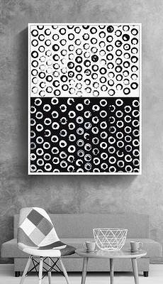 黑白对比画图片素材 黑白对比画图片素材下载 黑白对比画背景素材 黑