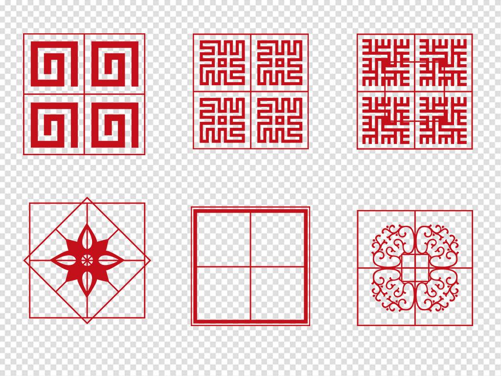 花边边框装饰素材设计图片素材_红动手机版