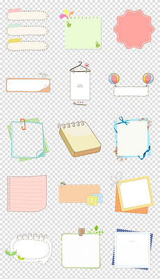 JPG卡通明信片 JPG格式卡通明信片素材图片 JPG卡通明信片设计模板 我图网