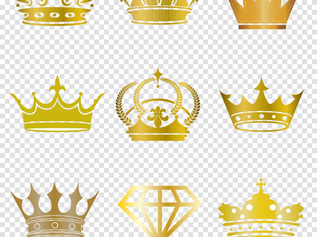 皇冠图标边框背景卡通背景手绘卡通素材手绘背景皇冠卡通素材png背景