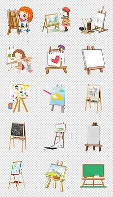 儿童画板图片素材 儿童画板图片素材下载 儿童画板背景素材 儿童画板模板下载 我图网