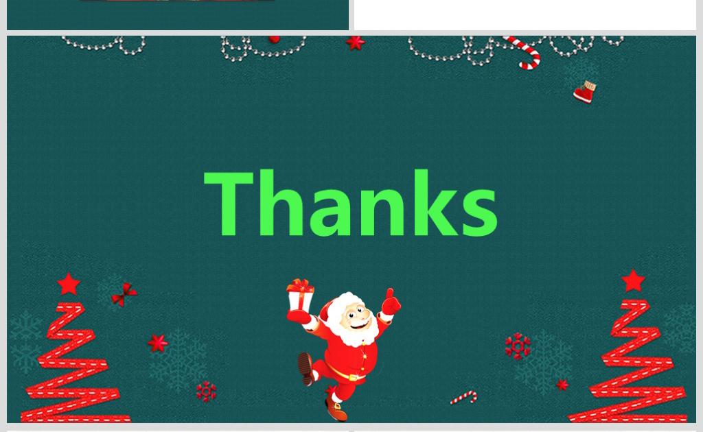 圣诞节主题班会ppt模板背景图片下载 41.22MB 纪念日大全 主题班会PPT