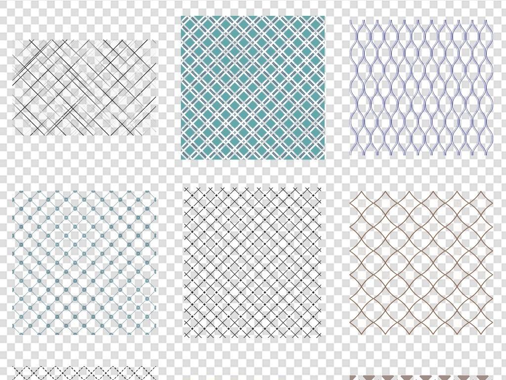 手绘线条网格纹理背景底纹素材PNG图片 模板下载 25.01MB 底纹大全 花纹边框