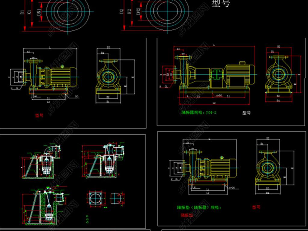 99S304卫生设备安装图集 - 道客巴巴