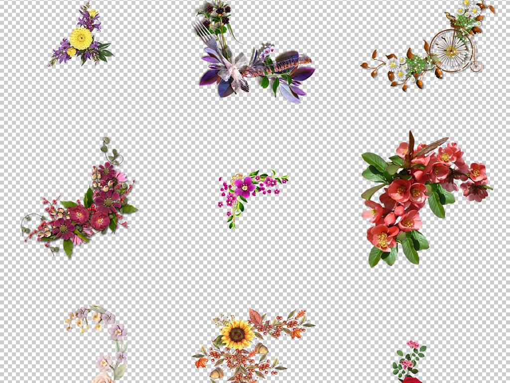 枝叶藤蔓花纹边框绿藤图片绿藤花边绿藤植物