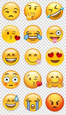 笑脸QQ头像图片素材 笑脸QQ头像图片素材下载 笑脸QQ头像背景素材 笑脸QQ