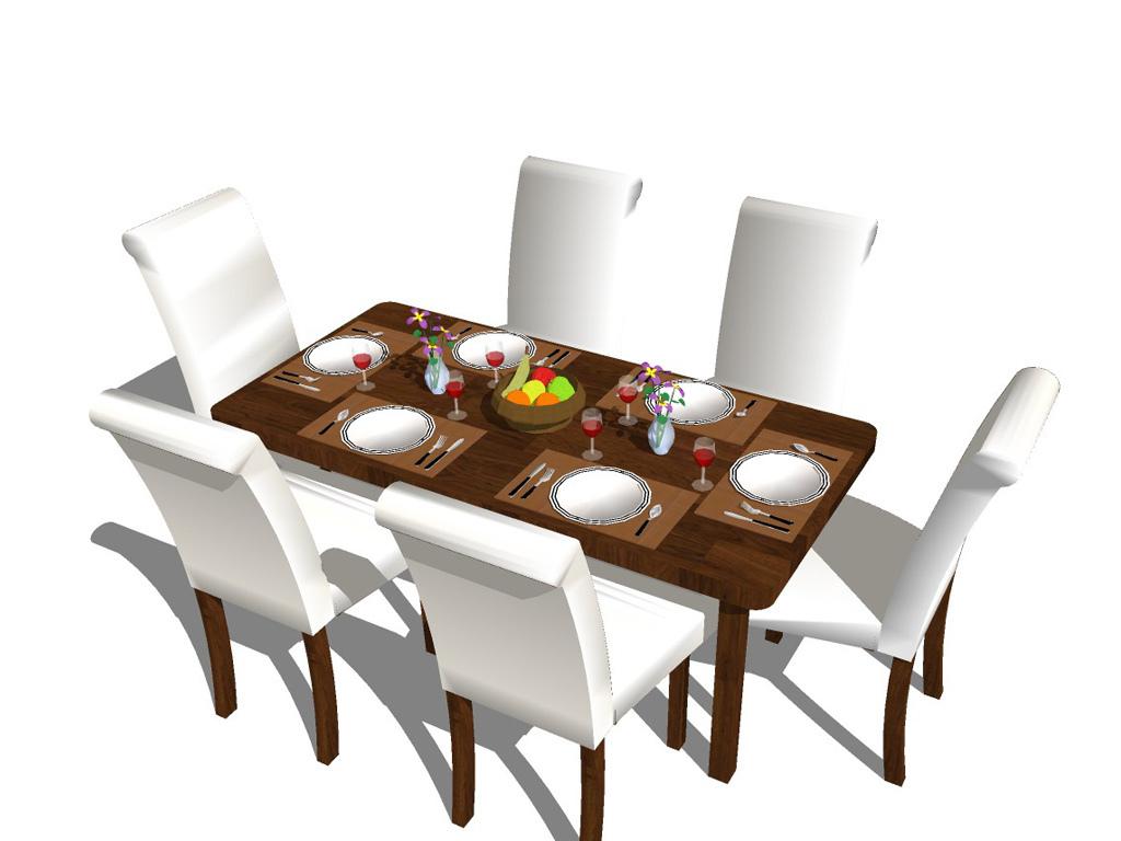 qq餐厅餐桌怎么取消_餐厅 餐桌 家具 装修 桌 桌椅 桌子 1024_768