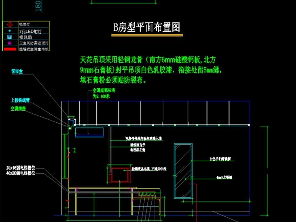 建筑电气安装施工技术施工图识读「第11课时」变配电照明系统图