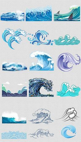 PNG大海 海滩 PNG格式大海 海滩素材图片 PNG大海 海滩设计模板 我图网