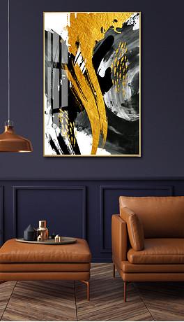 PSD手绘画金色 PSD格式手绘画金色素材图片 PSD手绘画金色设计模板 我图网
