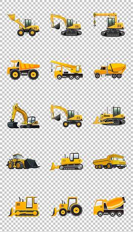 PNG土木工程 PNG格式土木工程素材图片 PNG土木工程设计模板 我图网