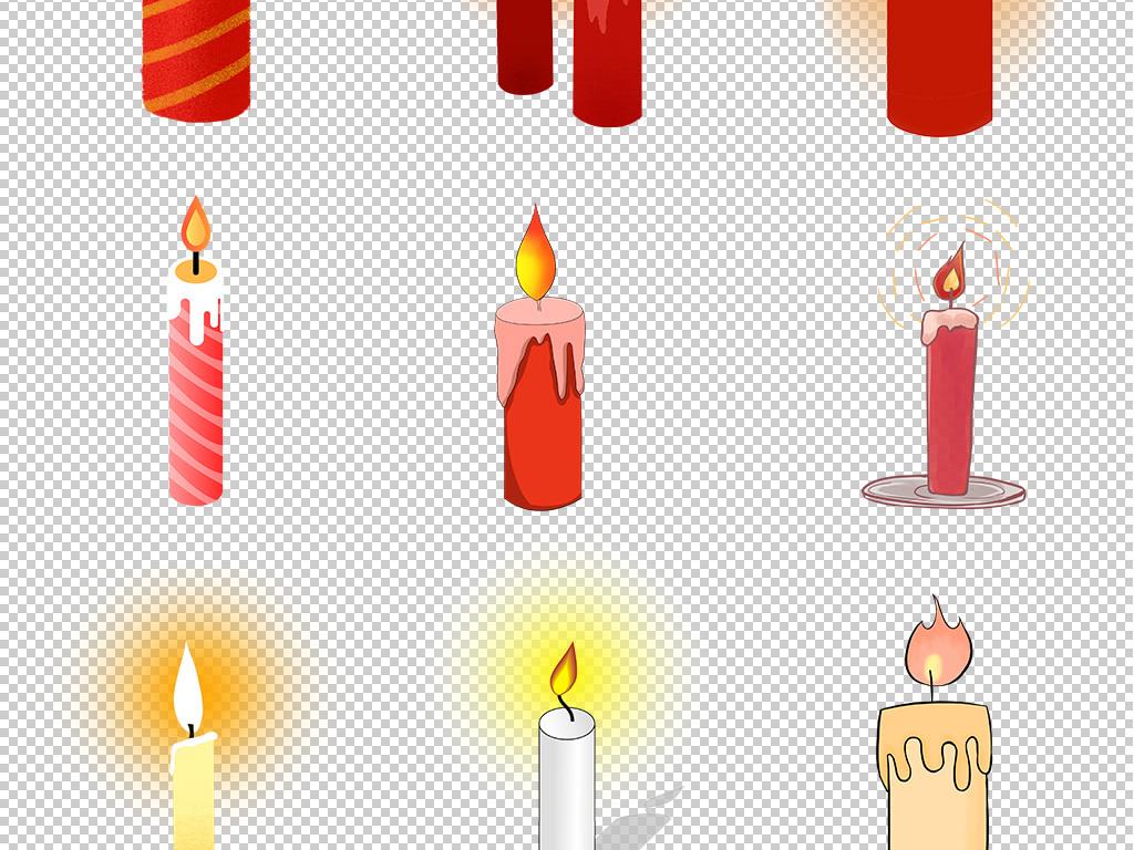 烛光烛火祈福蜡烛生日蜡烛圣诞节火苗火焰祝福图片