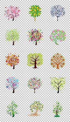 JPG大树PPT素材 JPG格式大树PPT素材素材图片 JPG大树PPT素材设计模板 我图网