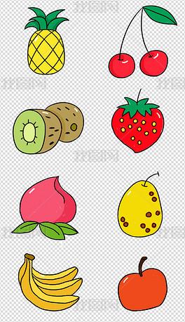 PSD简笔插画 PSD格式简笔插画素材图片 PSD简笔插画设计模板 我图网