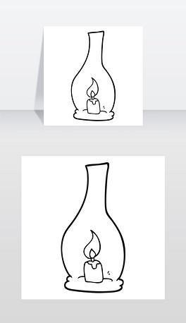 EPS卡通灯笼 EPS格式卡通灯笼素材图片 EPS卡通灯笼设计模板 我图网