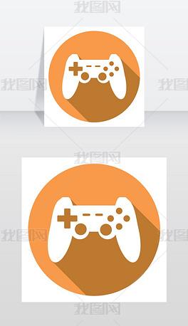 EPS游戏手柄 EPS格式游戏手柄素材图片 EPS游戏手柄设计模板 我图网