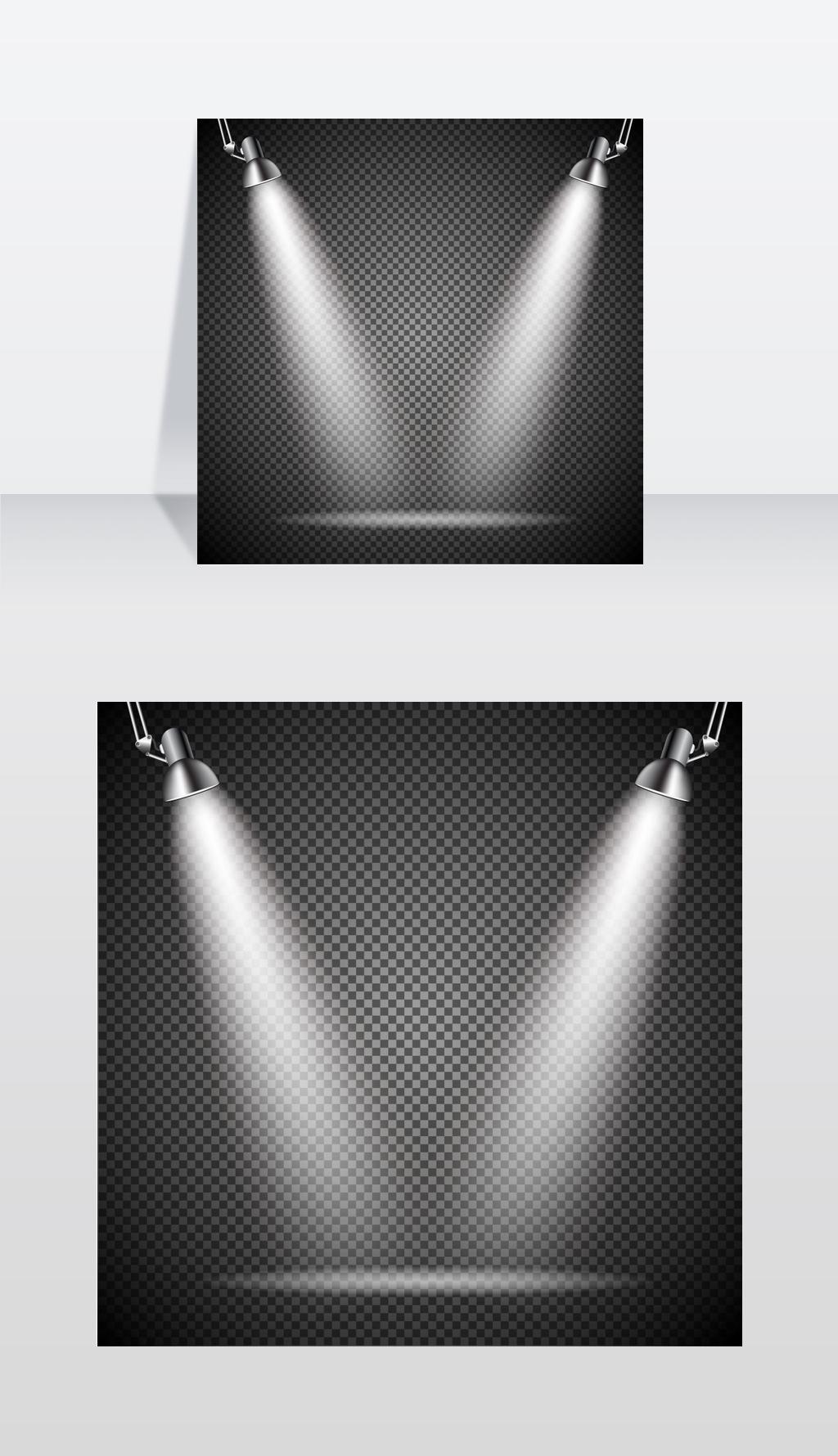 明亮与照明聚光灯灯与透明效果的格子暗背景文本或对象的空空间EPS10明亮的射灯照明图片设计素材 高清模板下载 10.35MB 运动大全