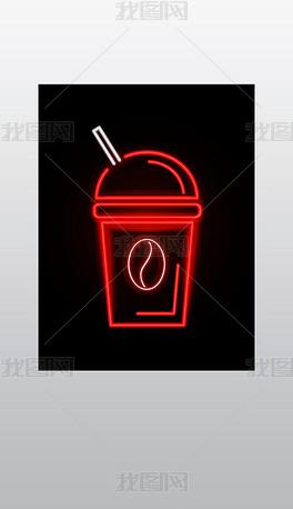 EPS霓虹灯矢量图 EPS格式霓虹灯矢量图素材图片 EPS霓虹灯矢量图设计模板 我图网