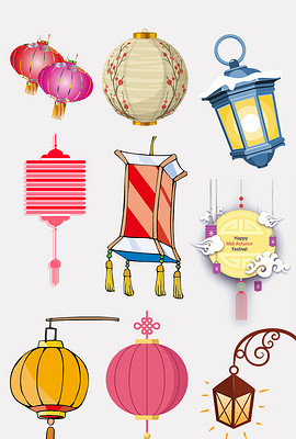 中国传统灯笼图片素材 中国传统灯笼图片素材下载 中国传统灯笼图片