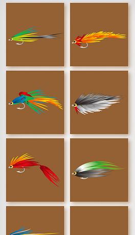 PNG金鱼卡通鱼 PNG格式金鱼卡通鱼素材图片 PNG金鱼卡通鱼设计模板 我图网