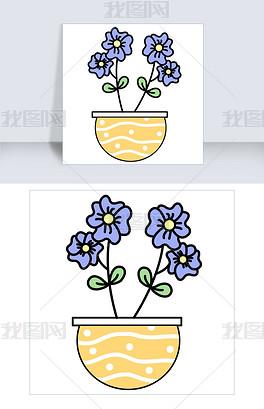 PSD简笔画小图 PSD格式简笔画小图素材图片 PSD简笔画小图设计模板 我图网