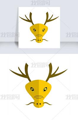 PSD简笔动物图 PSD格式简笔动物图素材图片 PSD简笔动物图设计模板 我图网