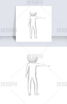 PSDppt 手指 PSD格式ppt 手指素材图片 PSDppt 手指设计模板 我图网